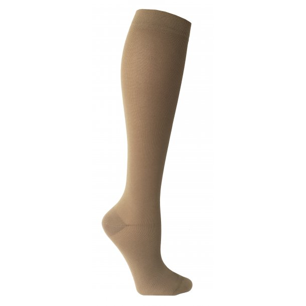 Compression stockings class 2, AD, soleil, with toe (140 D)
