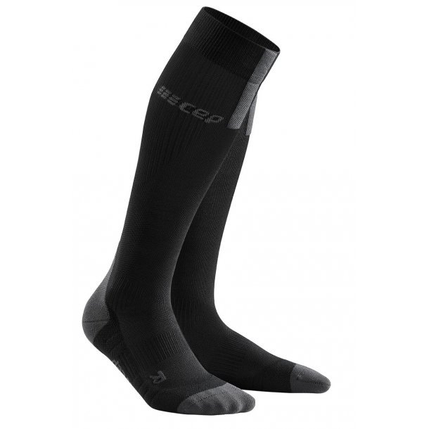 CEP compressionssocks for all sport, black/grey ( woman )