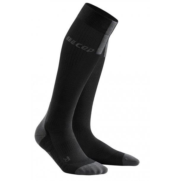CEP compressionssocks for all sport, black/grey ( men )